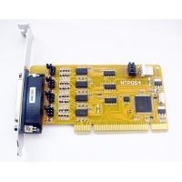 Buy cheap Multiport Serial Car Powered serial port expansion card from wholesalers