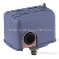 Buy cheap Water Pump Pressure Controller from wholesalers
