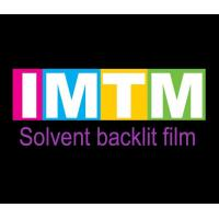 China Solvent Backlit FIlm on sale