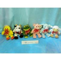 Buy cheap Order ID:TF-66442 Product Six animals from wholesalers
