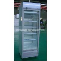 Buy cheap Upright Glass Door Freezer from wholesalers