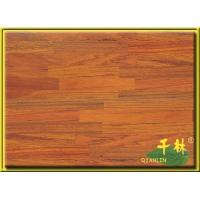 Buy cheap Glued Timber Flooring Jatoba from wholesalers