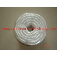 Buy cheap POLYPROPYLENE ROPE from wholesalers