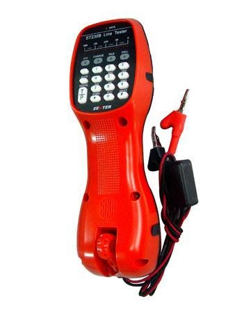 Quality ST230B Telephone Line Tester for sale