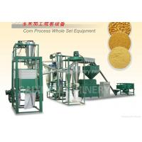 Buy cheap Corn processing equipment from wholesalers