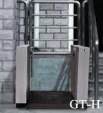 Buy cheap Wheelchair Lift from wholesalers