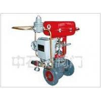 Buy cheap ZJHP precise small-scale pneumatic membrane regulating valve from wholesalers