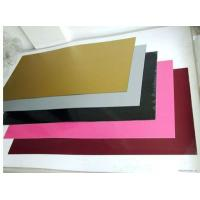 Buy cheap ABS Double-color Board from wholesalers