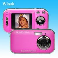 Buy cheap Winait's 3.1mega pixels gift digital camera from wholesalers