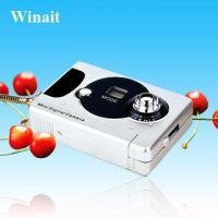 Buy cheap Winait's Mini key-chain 300K pixels digital still camera from wholesalers