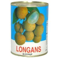 Buy cheap Canned Longan product