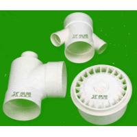 Buy cheap UPVC Drainage Fittings for Waste Water from wholesalers