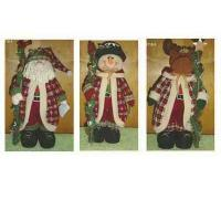 Buy cheap Santa Claus and Snowman Snowman from wholesalers