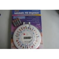 Buy cheap Automatic Pill Dispe No.:QB-010 from wholesalers