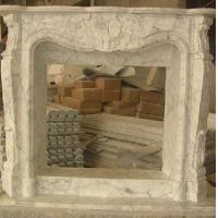 Buy cheap Fireplace No.:QB-FP010 from wholesalers
