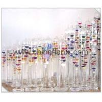 Buy cheap GALILEO THERMOMETER from wholesalers