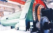 Complete set of cement machinery