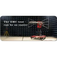 EMC Test Software for Civil Use