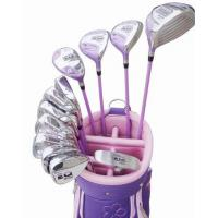 Buy cheap Lady Golf Club Sets from wholesalers