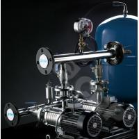 Buy cheap DQ Variable speed booster pump system from wholesalers