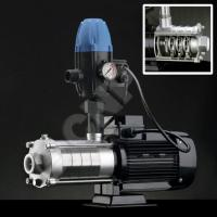Buy cheap YK Variable speed booster pump system from wholesalers