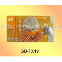 Buy cheap Transmitting module with super power from wholesalers
