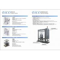 DICO Series drum pump