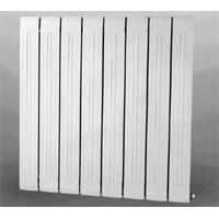 China Copper aluminum radiator ( KTL-8/600-1) on sale