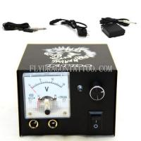 Buy cheap Tattoo Power Supply TP-013 from wholesalers