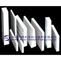 Buy cheap Acid-heat Resistant Ceramic Brick And Plate from wholesalers