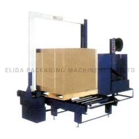 Buy cheap Automatic sword pricking style packer/enlacing machine/bundling package machine from wholesalers