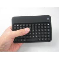 Buy cheap iPhone 4 bluetooth keyboard portfolio from wholesalers