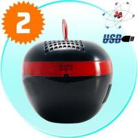 Buy cheap USB Powered Cute Air Ionizer from wholesalers
