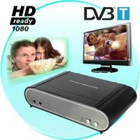 Buy cheap HDD Multimedia Player + DVR with DVB-T (Hi-Def up to 1080i) from wholesalers