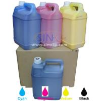 Buy cheap Outdoor solvent ink for Spectra head from wholesalers