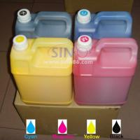 Buy cheap Outdoor printing solvent ink for Konica ink product