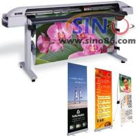 High definition inkjet indoor printing