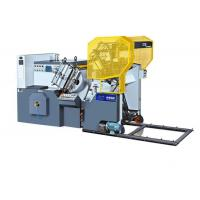 Buy cheap Automatic Foil Stamping and Diecutting Machine--YC800TJ product