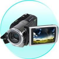 Buy cheap 1080P HD Video Camera - High-Res Video Camcorder (Up To 60FPS) from wholesalers