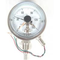 Buy cheap WSSX series of electrical contacts bimetal thermometer from wholesalers