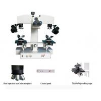 Buy cheap XZB-14 Comparison Microscope from wholesalers
