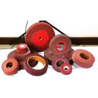 Buy cheap Non-woven Flap wheels from wholesalers