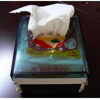 Buy cheap WCS-6830B Table Napkin Tissue Dispenser from wholesalers
