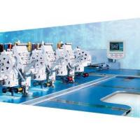 Buy cheap BECS-316 Computerized Control System for Embroidery Machine from wholesalers
