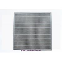 Buy cheap Plastic (ABS) Return Air Grille from wholesalers