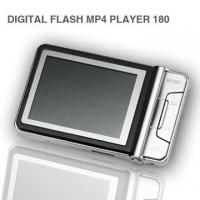 Buy cheap MP4-180 MP3/MP4.MEDIA.PLAYER from wholesalers