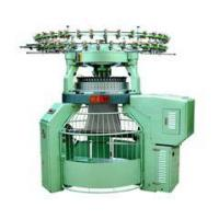 Buy cheap High Speed& High Production Double Knit Universal Circular Knitting Machine from wholesalers