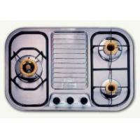 Buy cheap Gas hob ST-3038P/S from wholesalers