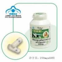 Buy cheap Sheep Placenta Capsule from wholesalers