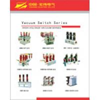 Vacuum Switch Series